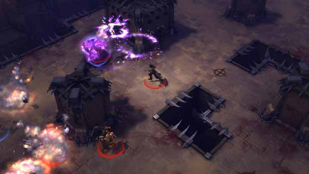 Diablo III on Consoles is a Possibility