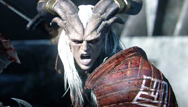 Dragon Age 2 Demo Confirmed for Feb.