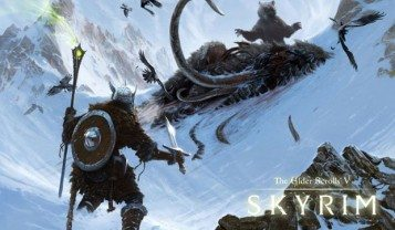 Wishlist for Elder Scrolls V Skyrim