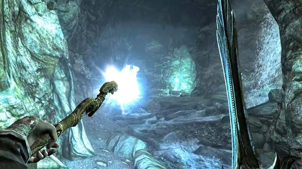 Elder Scrolls V Skyrim Stills Are Impressive