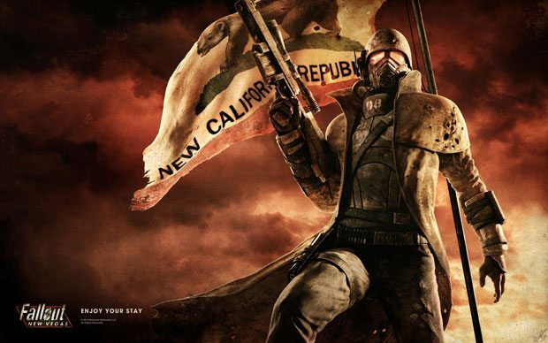 Fallout New Vegas Dead Money DLC Coming to PS3 and PC in Feb.