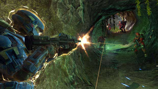All Halo Games to be Developed in House News Xbox  Halo
