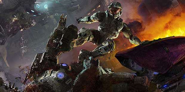 Halo Combat Evolved Remake Release Date in '11 | Attack of the Fanboy
