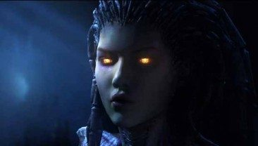 Starcraft II Heart of the Swarm Unlikely in 2011