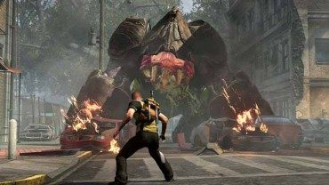 InFamous 2 Media Update – Karma System Explained