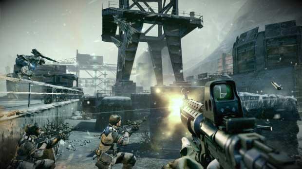 Killzone 3 Campaign Too Short? News  Killzone 3
