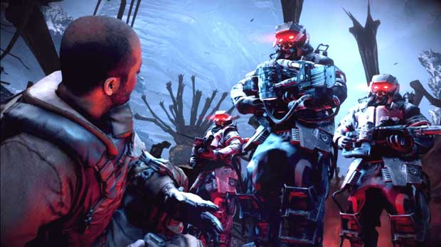 Killzone 3 Media Update - 2.13.11 Screenshots News  Killzone 3