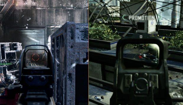 Killzone 3 Beta Vs Crysis 2 Beta Produces Shocking Victor News Xbox  Killzone 3 Crysis 2