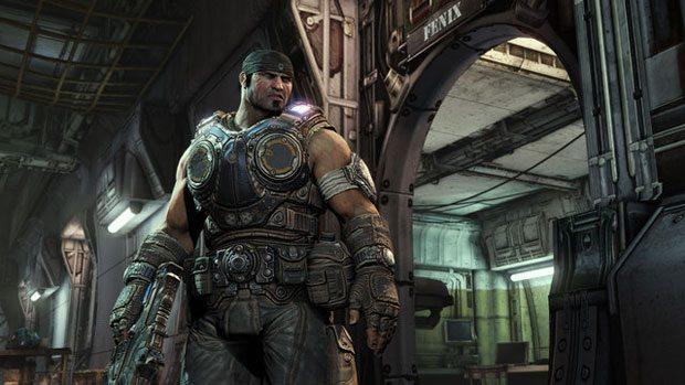 Gears of War 3 Media Update  News Xbox  Gears of War 3