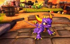 Spyro's Adventure is Activision's Next Big Thing