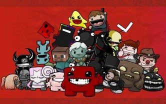 Super Meat Boy Expert Remix Coming Soon