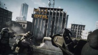 Battlefield 3 vs Modern Warfare 3: Shots Fired