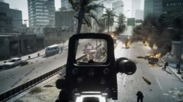 Battlefield 3 Launch Day DLC Maps Revealed