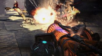 There is No Comparison to Bulletstorm