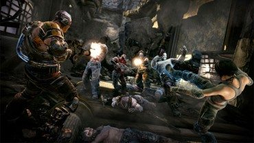 Bulletstorm: No Team Deathmatch,Traditional Online Modes