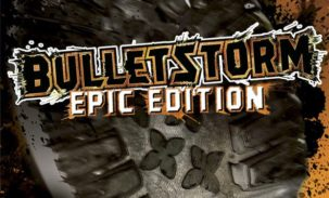 Don't trade in your copy of Bulletstorm
