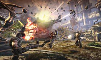 Bulletstorm Echoes Walkthrough for Most Points