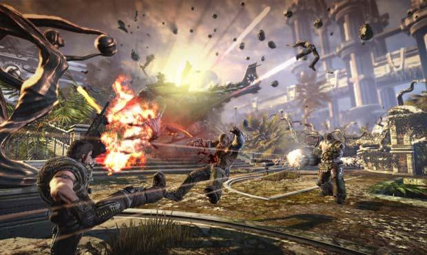 Bulletstorm Echoes Walkthrough for Most Points News Xbox  Bulletstorm