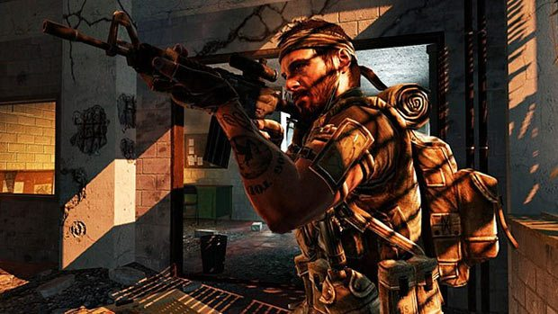 Call of Duty: Black Ops Still Most Popular Game