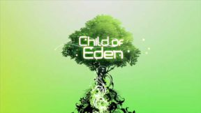 Child of Eden for Kinect Coming This Summer