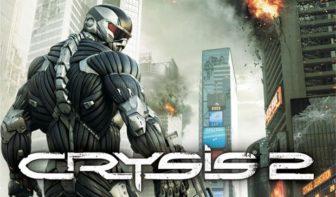 Crysis 2 Steam Pre-Purchase Bonuses