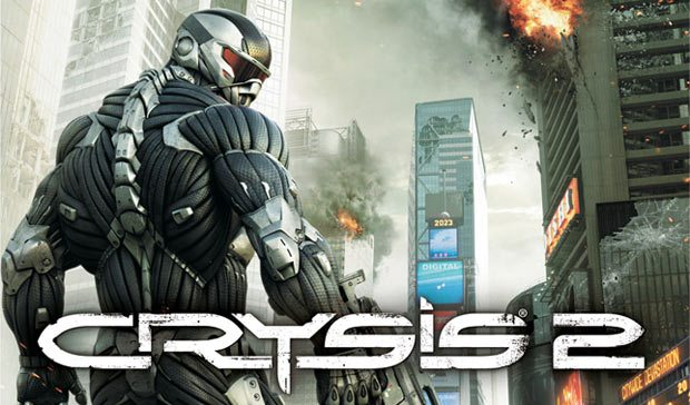 Crysis 2 Steam Pre-Purchase Bonuses News PC Gaming  Crysis 2