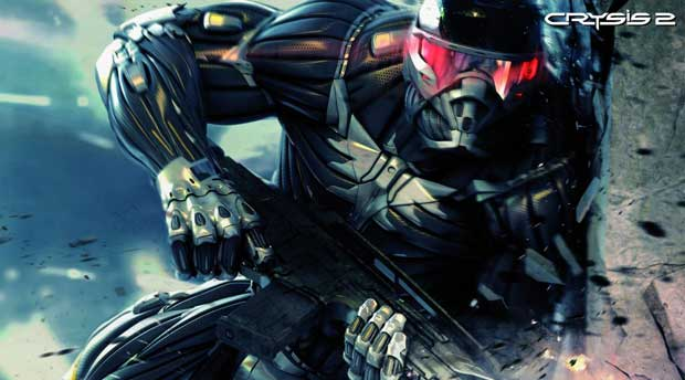 Crysis 2 PC Multiplayer Demo Now Available