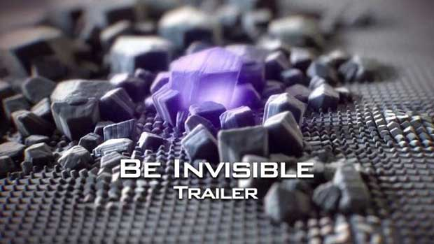 Be Invisible in Crysis 2