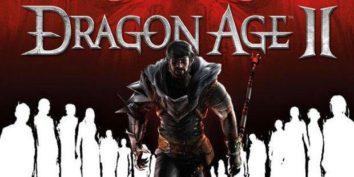 Download the Dragon Age II Demo, Get Free Stuff