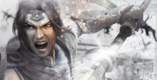 Dynasty Warriors 7 Media Update English Trailer