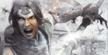 Dynasty Warriors 7 Media Update English Trailer