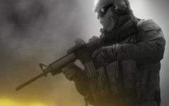 Modern Warfare 3 Ghost is Likely The Prequel