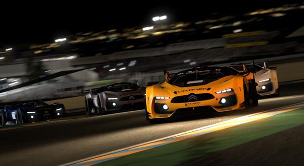 Gran Turismo 5 Update Brings Much Needed Changes
