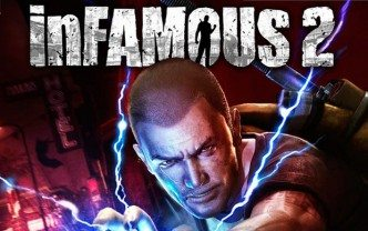 inFamous 2 Release Date Announced