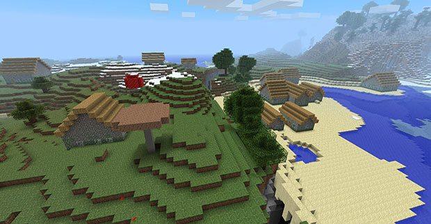 minecraft-screenshots-review