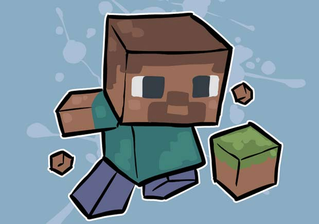 Minecraft Coming to iPhone & iPad in '11 Mobile News  Minecraft