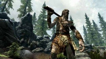 Elder Scrolls V Skyrim More Weapons and Perks Detailed