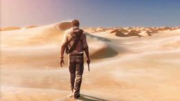 Uncharted 3 Blurring the Line Between Game and Reality