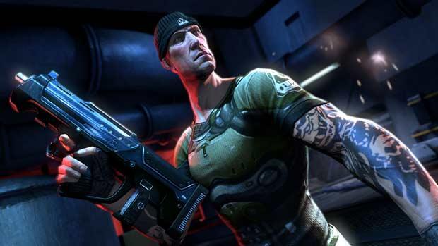 Brink Gameplay Explains Class Based Warfare News Videos Xbox  Brink