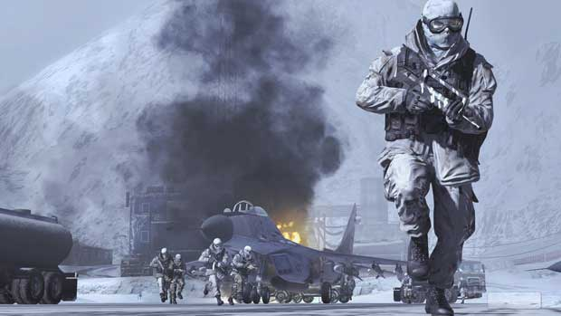 Next Call of Duty will Feature the Same Engine News Xbox  Call of Duty