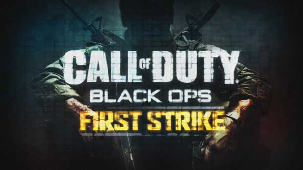 Black Ops First Strike DLC for Steam Coming Soon News PC Gaming  Black Ops