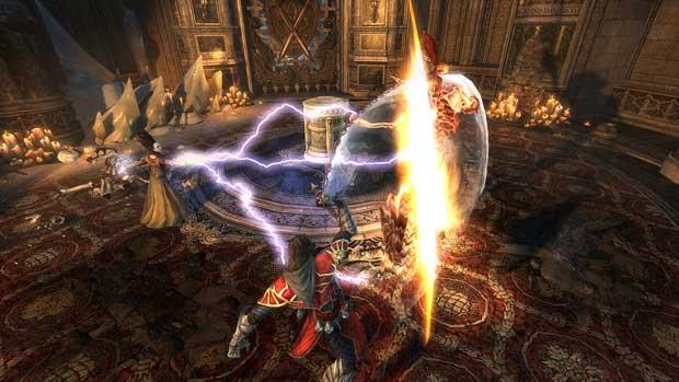 "Castlevania: Lords of Shadow DLC ""Reverie"" Available Today News Xbox  Castlevania Lords of Shadow"