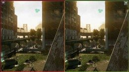Crysis 2 Compared on PS3 & Xbox 360 Results in a Tie