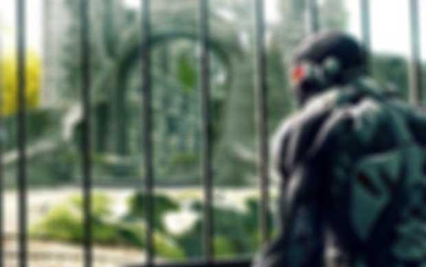 Fix Crysis 2 Blur on PS3 News  Crysis 2