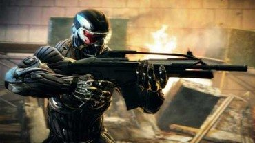 Is Crysis 2 the best looking FPS on Consoles..Ever?