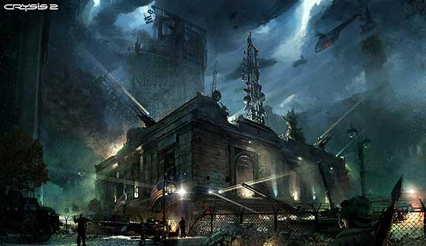 News Video Xbox  Crysis 2
