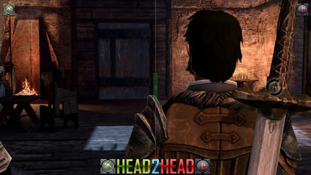 More Dragon Age 2 Head 2 Head Analysis