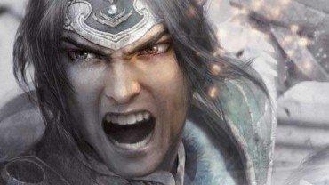 Dynasty Warriors 7 GDC Gameplay Footage