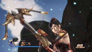 Dynasty Warriors 7 Intro Trailer