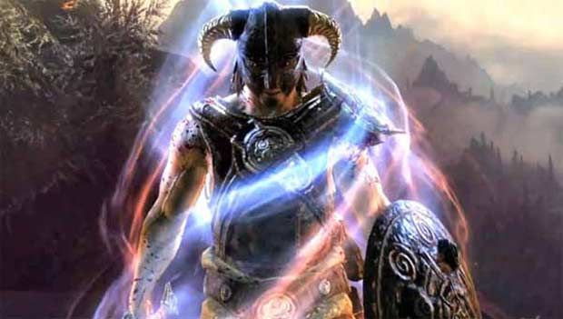 Elder Scrolls V: Skyrim, Get Ready to Experience 'The Wonder of Discovery'